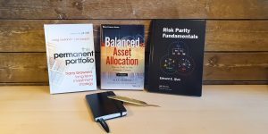 3 must-read books for better understanding Risk Parity Investing and the All Seasons Portfolio Strategy