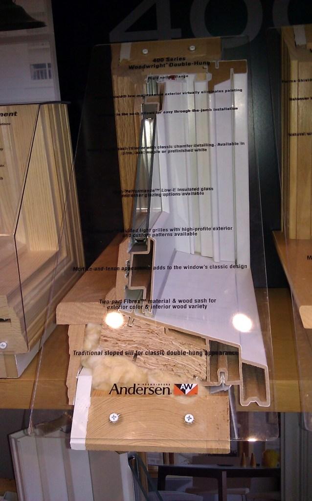 Andersen Windows 2