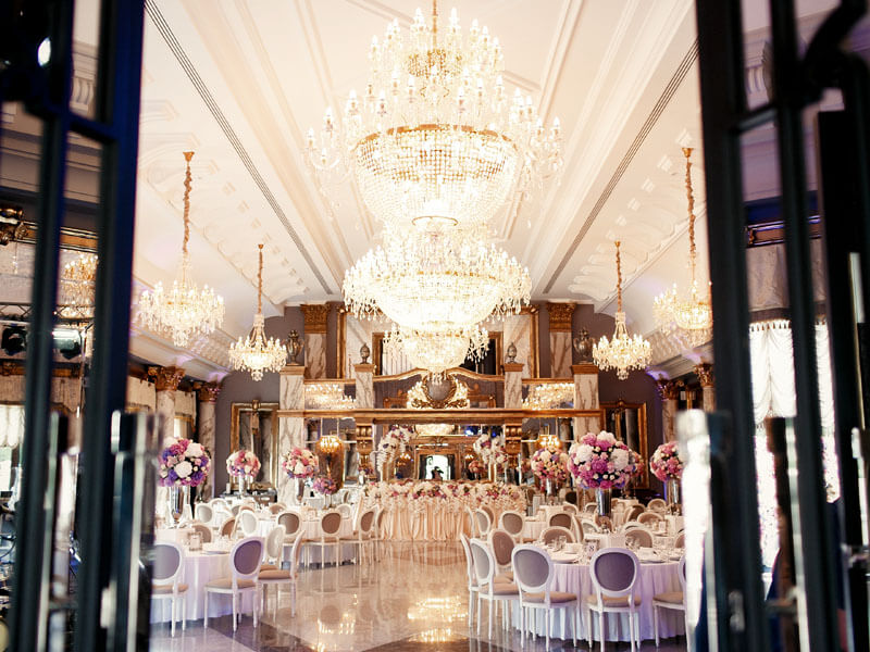 Organize Your Wedding Reception Seating Chart Within AllSeated