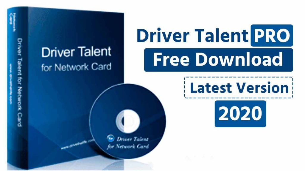 Driver Talent 7.1.30.2 Full Crack With Activation Key Download