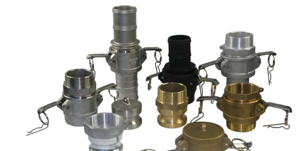 Pipe & Camlock Fittings