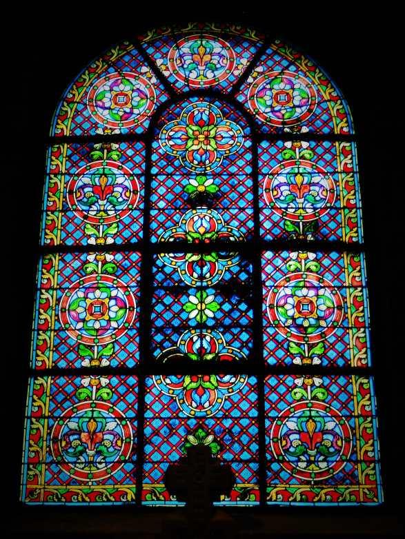 Saint-Germain-des-Prés Cathedral