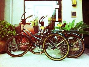 Ambrose Bikes