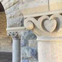 Love at every corner
