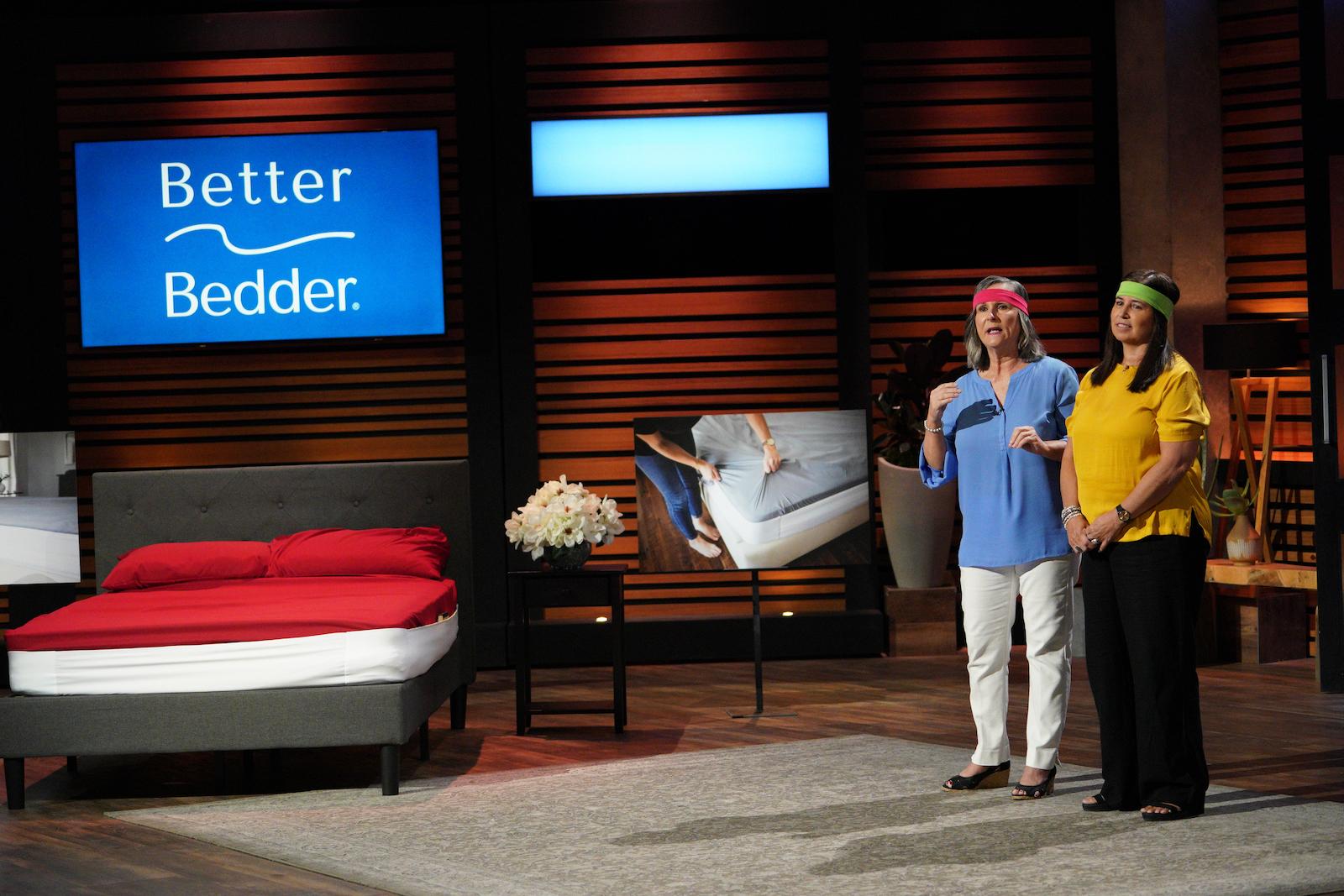 https allsharktankproducts com shark tank products home better bedder bed sheet holder belt