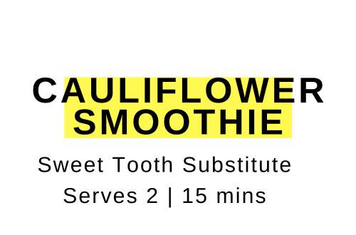 cauliflower-smoothie-recipe