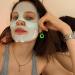 loops beauty sheet mask