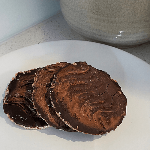 gluten-free digestive
