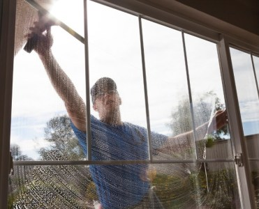 Window Cleaning Keller TX