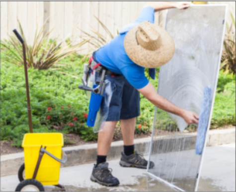 Euless Window Cleaning