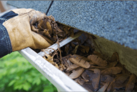 Gutter Cleaning Coppell