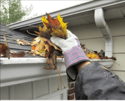 Gutter Cleaning Fort Worth Texas