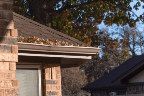 Gutter Cleaning North Richland Hills Texas