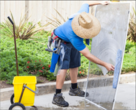North Richland Hills Window Cleaning