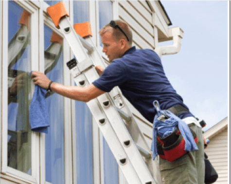 Window Cleaning Colleyville