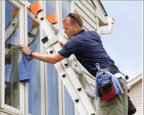 Window Cleaning Hurst