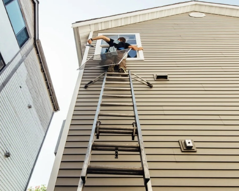 Frisco Window Cleaning