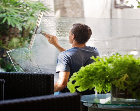 Window Cleaning Frisco TX