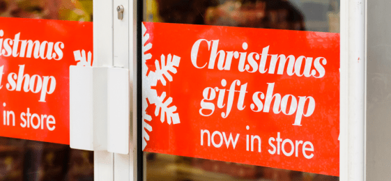 4 Tips to Create the Best Signage for Your Store