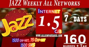 WEEKLY ALL NETWORK