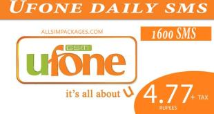 ufone-daily-sms