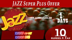 JAZZ-Super-Plus-Offer