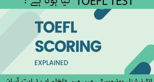 How to clear TOEFL?