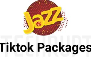 Jazz Tiktok Packages