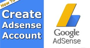 Ad-sense Account