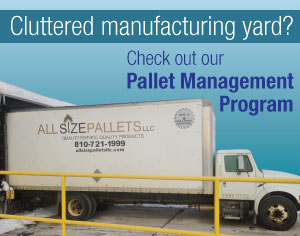 Pallet Management Programs