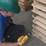 All Size Pallets | Heat-Treated Wood Pallets in Michigan
