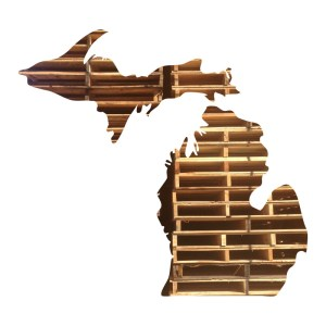 Buy Wood Pallets in Michigan