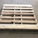 """Heavy-duty 48"""" x 45"""" Pallets in Michigan Priced to Move"""