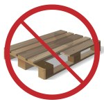 What to Consider When Buying Used Wood Pallets in Michigan