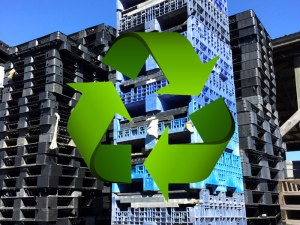 Industrial Plastic Recycling in Detroit