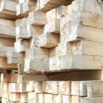 What Kinds of Wood are Used by Michigan Pallet Suppliers?