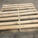 reconditioned wood pallets for sale