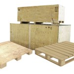 Wood Pallets, Skids, and Crates: What's the Difference?