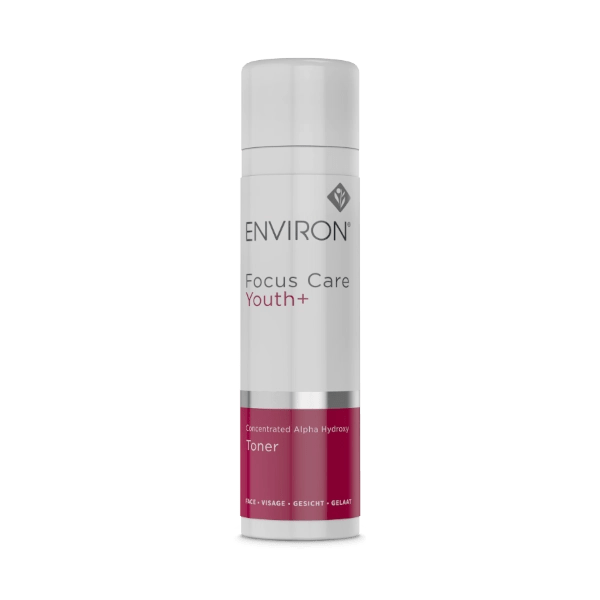 Concentrated Alpha Hydroxy Toner