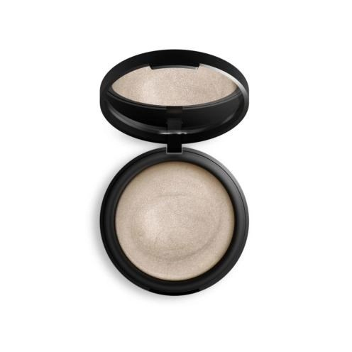 Certified Organic Cream Illuminisor - Gold