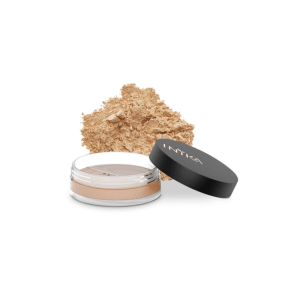 Loose Mineral Foundation – Patience