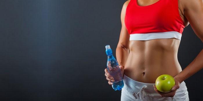 Эффективные диеты на месяц для похудения обзор лучших методик
