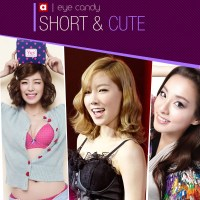 List Allkpop picks 16 Short & Cute Female Idols