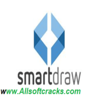 SmartDraw 2020 Crack With Serial Key [Lifetime]