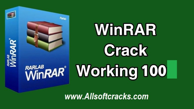 WinRAR 5 71 Crack + Serial Key Free 2019 [Mac+Wins} - AllSoftCracks