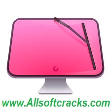 CleanMyMac X 4.3.1 Crack Plus Serial Key 2019 [Working]