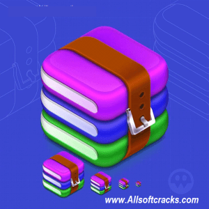WinRAR 5.71 Crack + Serial Key Free 2019 [Mac+Wins}