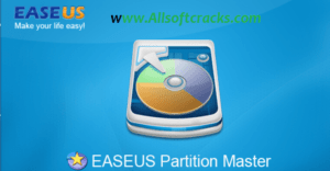 EaseUS Partition Master 2020 Crack & License Key Free Download