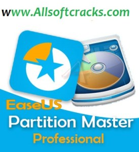 EaseUS Partition Master 13.5 Crack & License Key 2019 Free Download