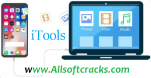 iTools 4.4.5.8 Crack + Activation Code 2020 Free Download